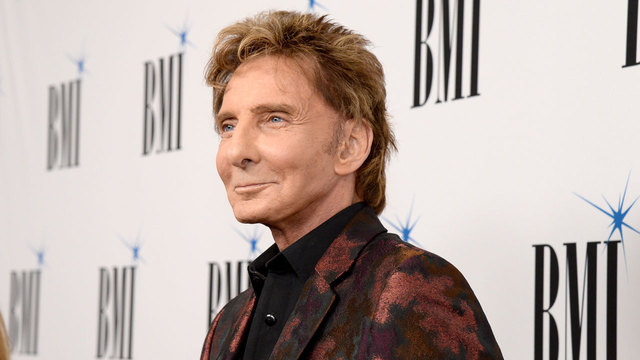 Barry Manilow hospitalized on eve of sold-out Las Vegas concert