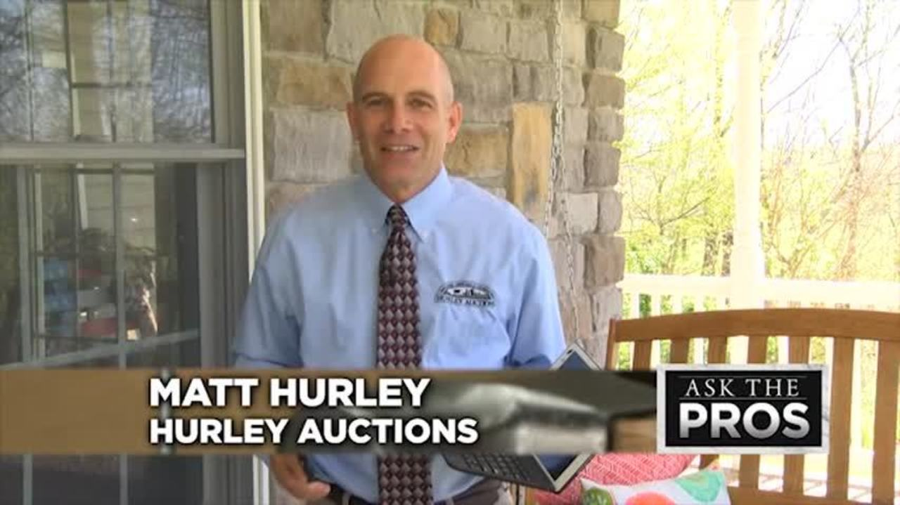 Hurley Auctions Online Auctions