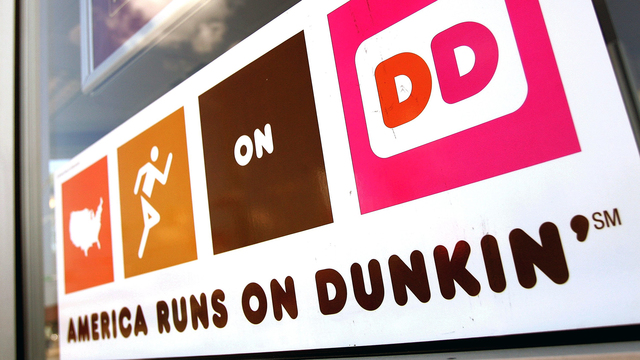 Dunkin' Donuts workers fired for pouring pitcher of water on homeless man