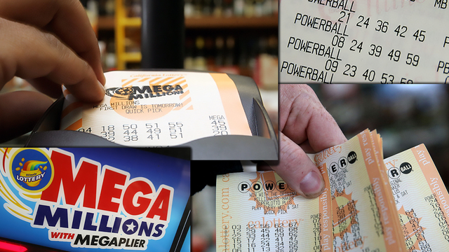 Nevadans still forced to head to the state border for lottery tickets