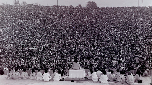 7b59c74f8a1 Original Woodstock site to host 50th anniversary concert