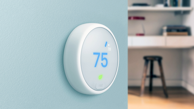 Nest is giving away 1 million smart thermostats to those in need