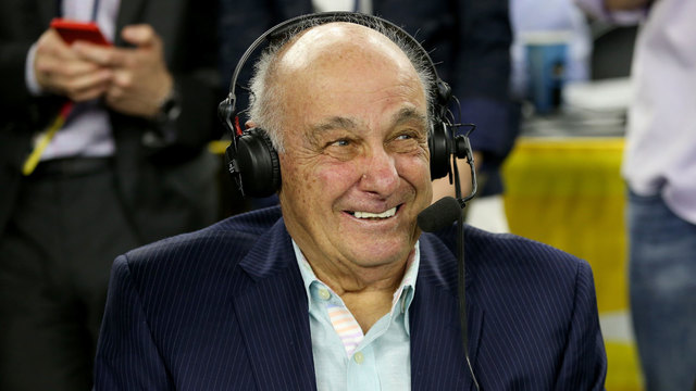 Rollie Massimino at 2016 Finald Four30885937