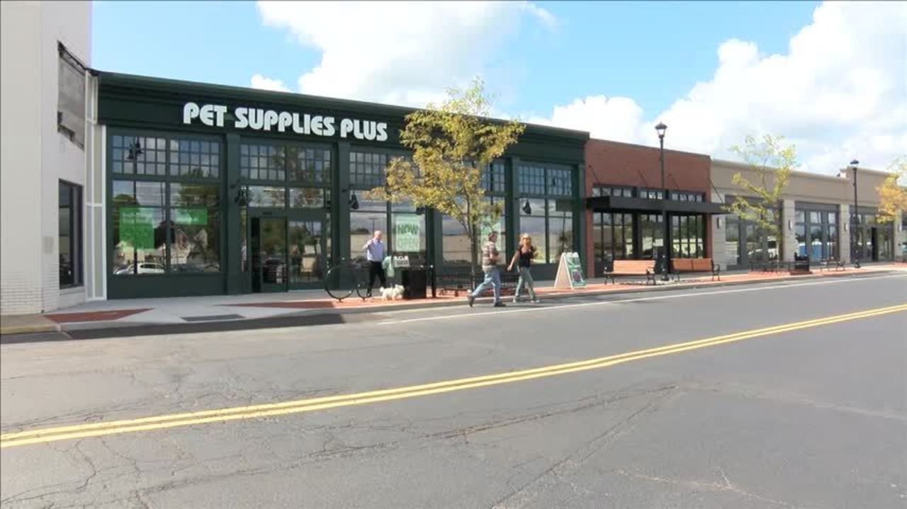 Pet Supplies Plus Opens Second Location In Erie