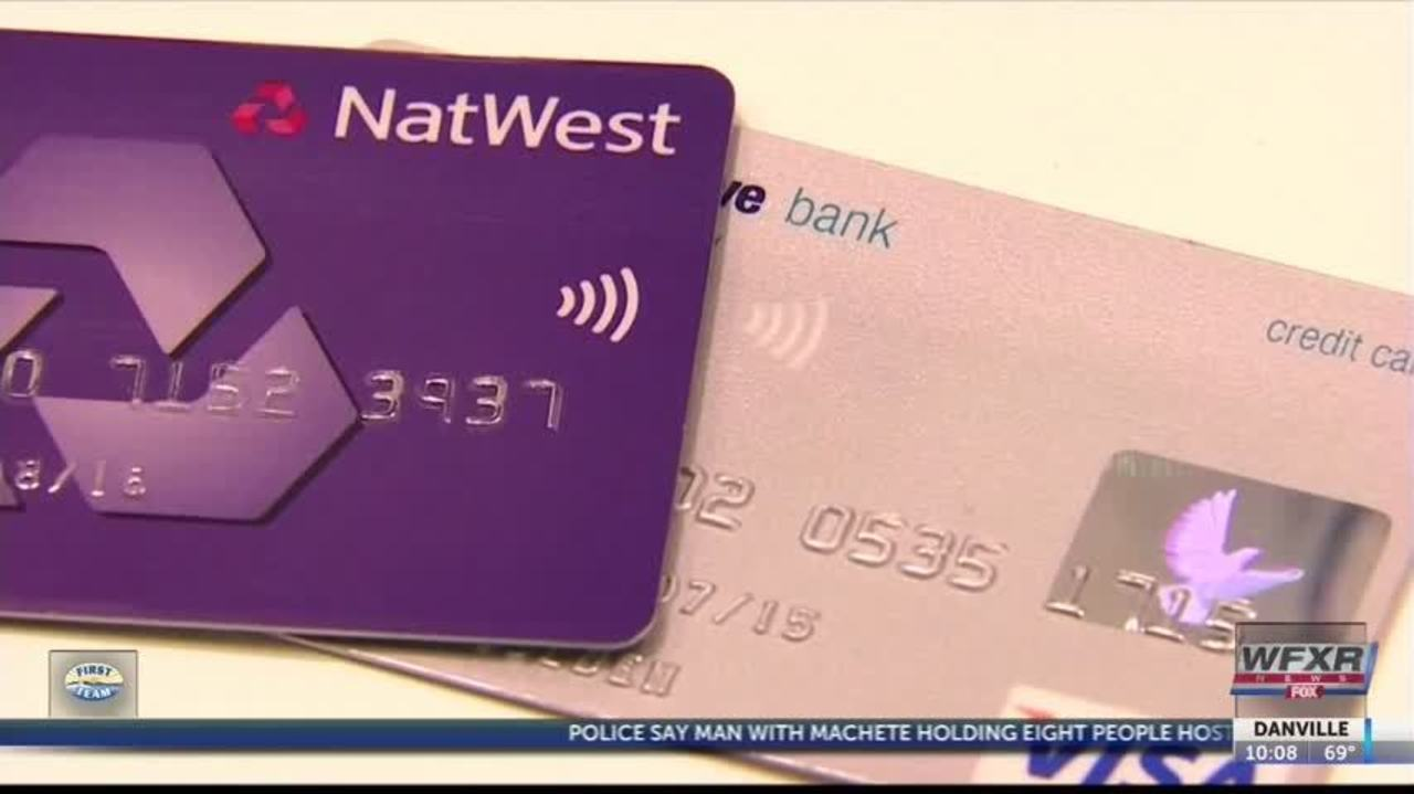 After cloned credit card used, experts offer tips on fraud ...