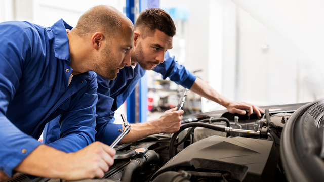 5 of the most expensive auto repairs
