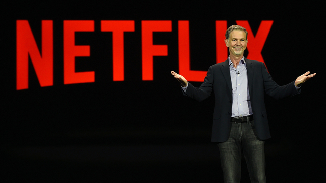 Netflix Introduces New Rules to Avoid Sexual Harassment in the Workplace