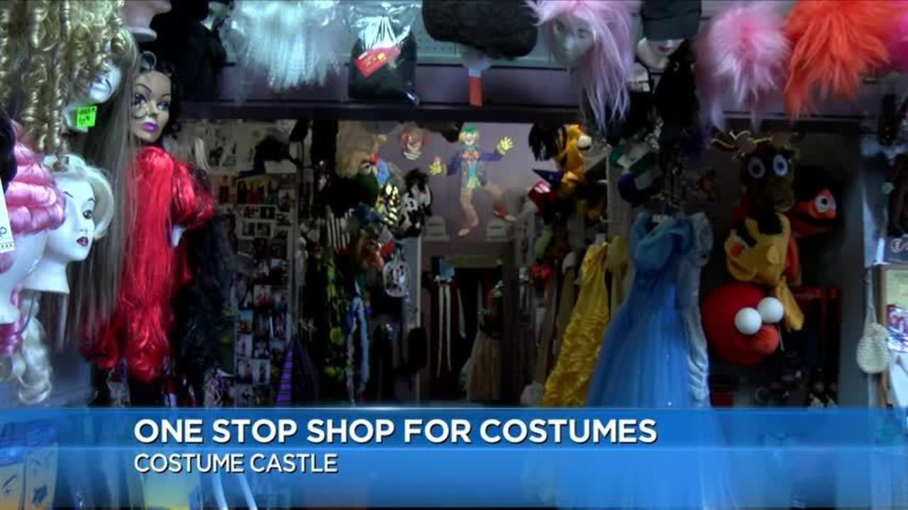 costume castle is the one stop shop for all things costumes