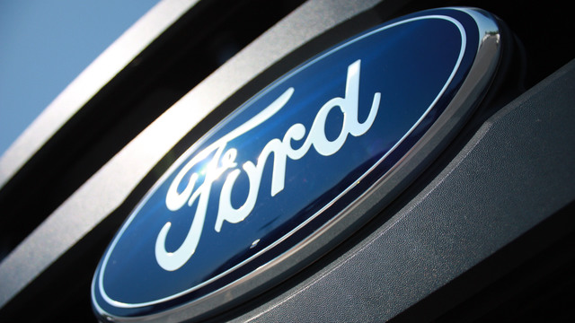 Ford accelerates cost-cutting plan, will drop most United States sedans