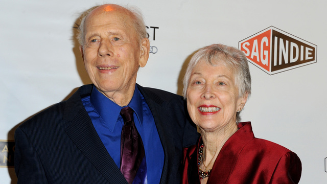 Rance Howard, actor and father of Ron Howard, dies at 89, family says