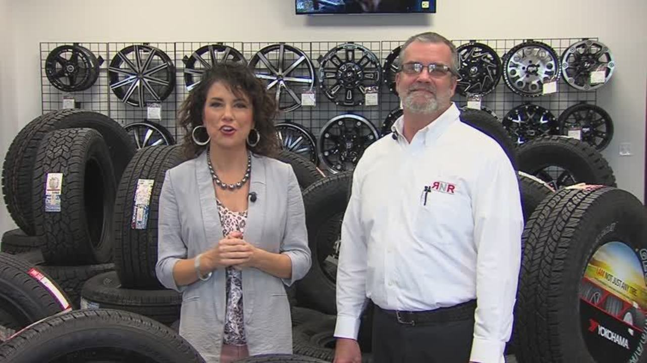 Joplin S Best Place To Get The Tires Rnr Tire Express 112017