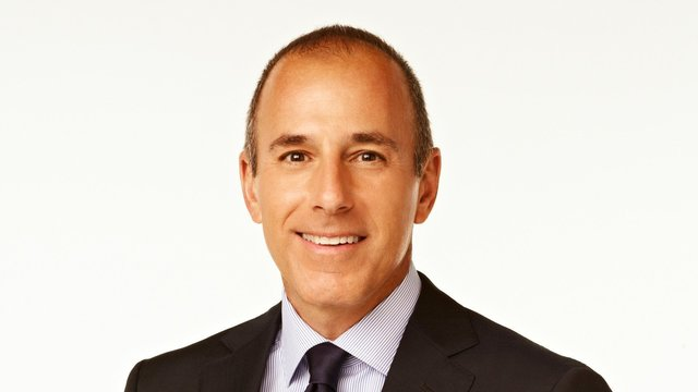 Details Emerge As to Why NBC Fired Matt Lauer