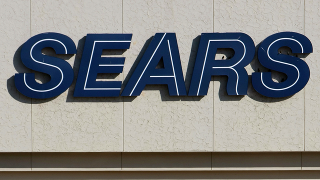 Sears in Bloomington to close in November
