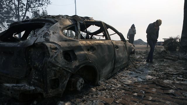 Thomas Fire in California Dec 5 Burned Car.jpg31713469