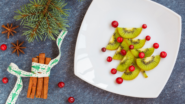 Healthy holiday food swaps to avoid the post-party guilt
