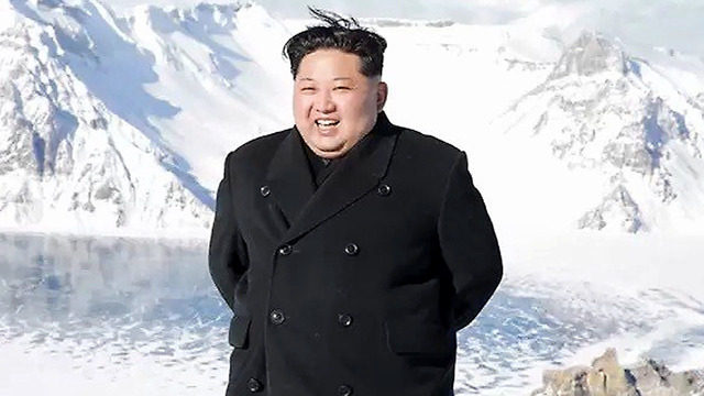 Seoul says Kim Jong Un vows to shut nuclear test site in May