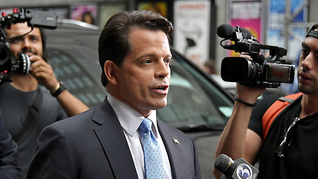 2017 top stories Anthony Scaramucci32144482