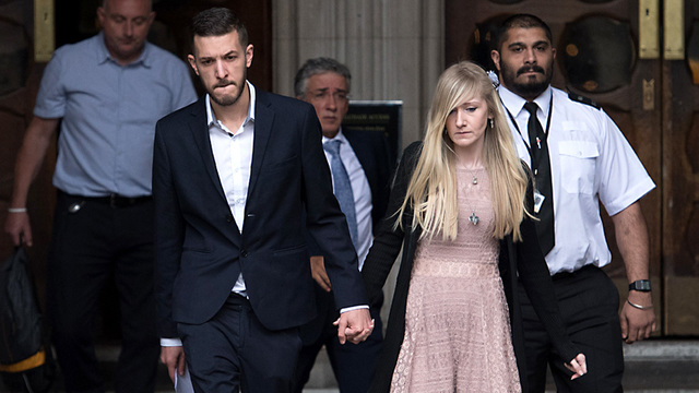 2017 top stories Charlie Gard89583872