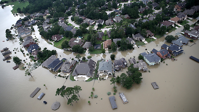 2017 top stories Hurricane Harvey40294106