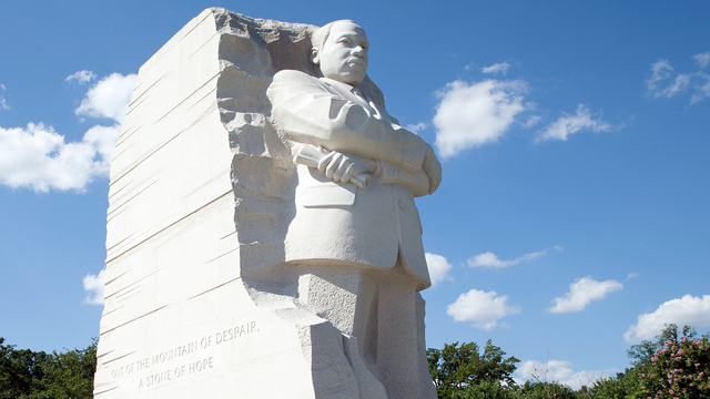 Martin Luther King Jr Memorial statue in DC.jpg31204920