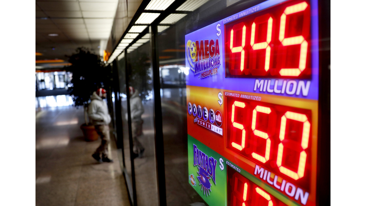 Tn Lottery 150 000 Powerball Winner Is From Knoxville