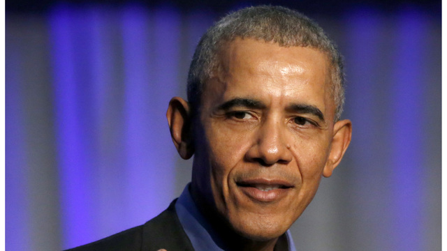 Survey: Obama did the best job as president in our lifetime