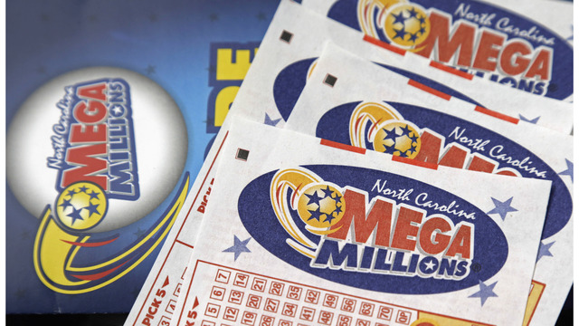 Winning Mega Millions lottery ticket bought in New Jersey