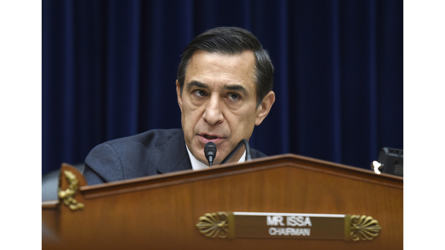 Issa's retirement hints at GOP's woes in California