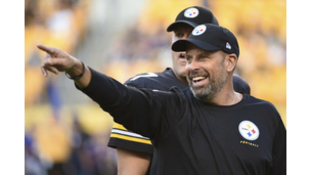 Browns hire Todd Haley as offensive coordinator