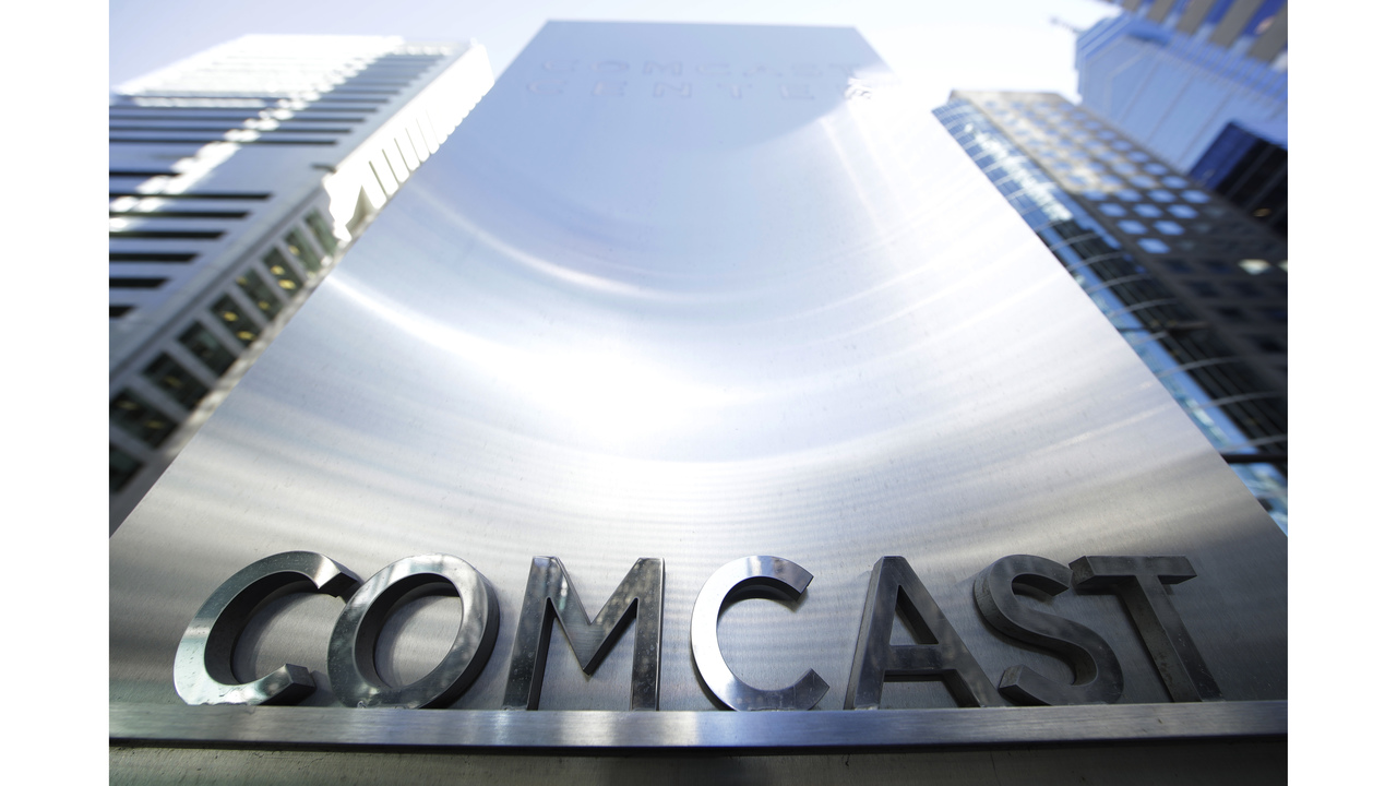 Comcast challenges Disney with $65B bid for Fox entertainment