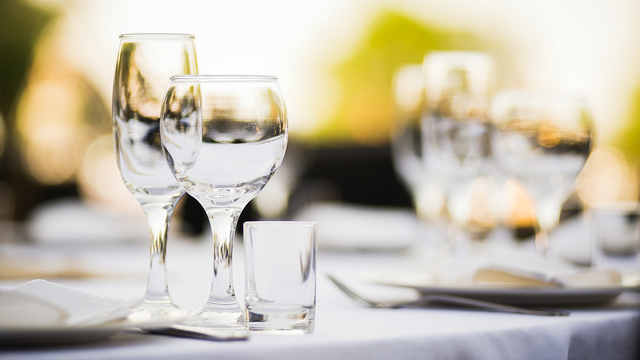 Tips for a successful rehearsal dinner