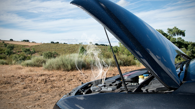 What makes a car overheat and how to avoid it
