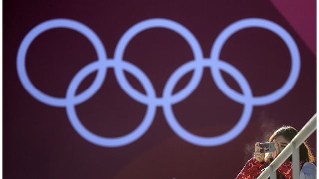 Olympics organizers confirm cyber attack, won't reveal source