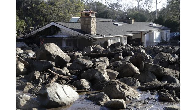 No more 'voluntary' evacuations after California mudslide