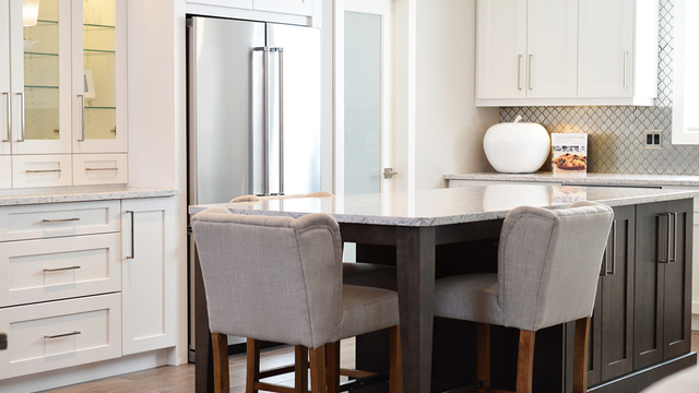 How to properly budget for a new designer kitchen