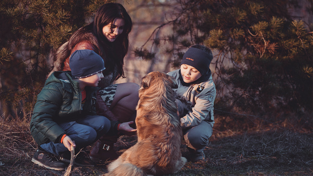 5 fun activities to try with your nieces and nephews