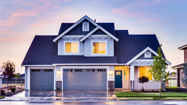 How to ramp up your home's curb appeal