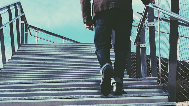 10,000 steps a day: Too low? Too high?