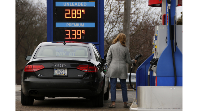 Energy drives US wholesale prices up 0.4 percent in January