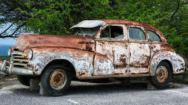 20 fun facts about car removal and recycling