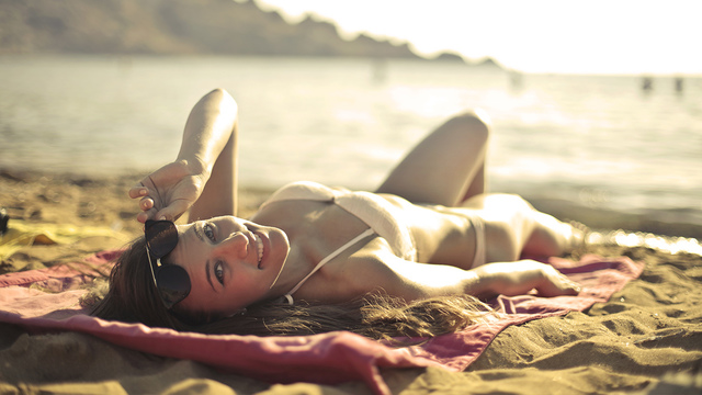 How high is your risk of skin cancer?