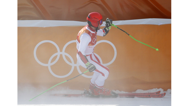 Injured Alpine Ski Racers Miss Years Not Days At A Time