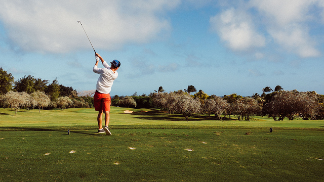 Common golf swing myths debunked