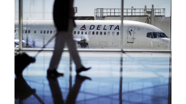 NY Trims Position in Delta Air Lines, Inc. (NYSE:DAL)