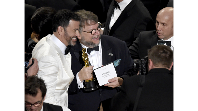 Oscar ratings plunge to a record low