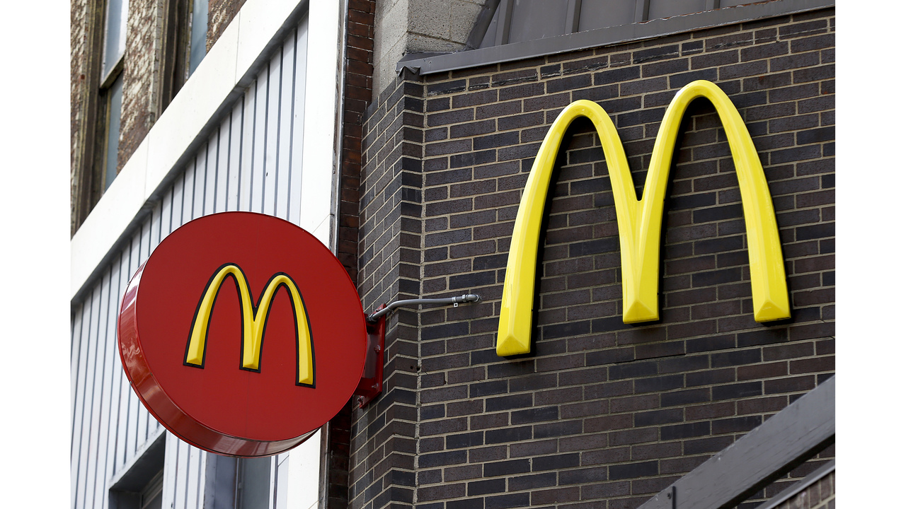 New Energy Efficient Mcdonald S Coming To The Ozarks