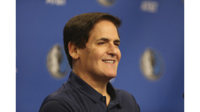 NBA reviewing allegations against Cuban