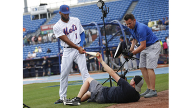 New NY managers Boone, Callaway face off