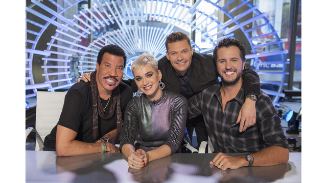 Are you the next American Idol? The audition bus is coming to Richmond