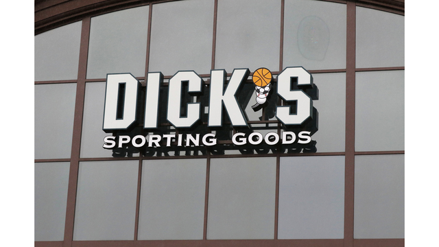 Dick's shares take a hit on disappointing holiday sales